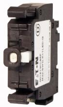 Eaton M22-SWD-K11LED-R Leuchttaster-Funktionselement, SWD, 1 W, LED, rot, Frontbefestigung ( Nr.:115975 )