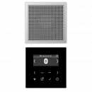 Jung DABAL1BT DAB+ m. Bluetooth-Set Mono Smart Radio