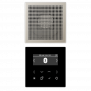 Jung DABES1BT DAB+ m. Bluetooth-Set Mono Smart Radio