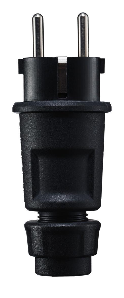 ABL Sursum 2KT-Schuko-3fach-Kupplung 1173503 - Elektro4000